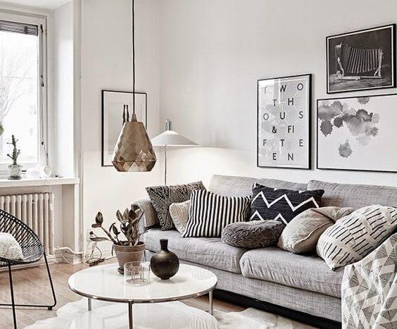 salon-scandinave-motif-geometrique-maisons-aliénor-périgord-constructeur-maisons-individuelle