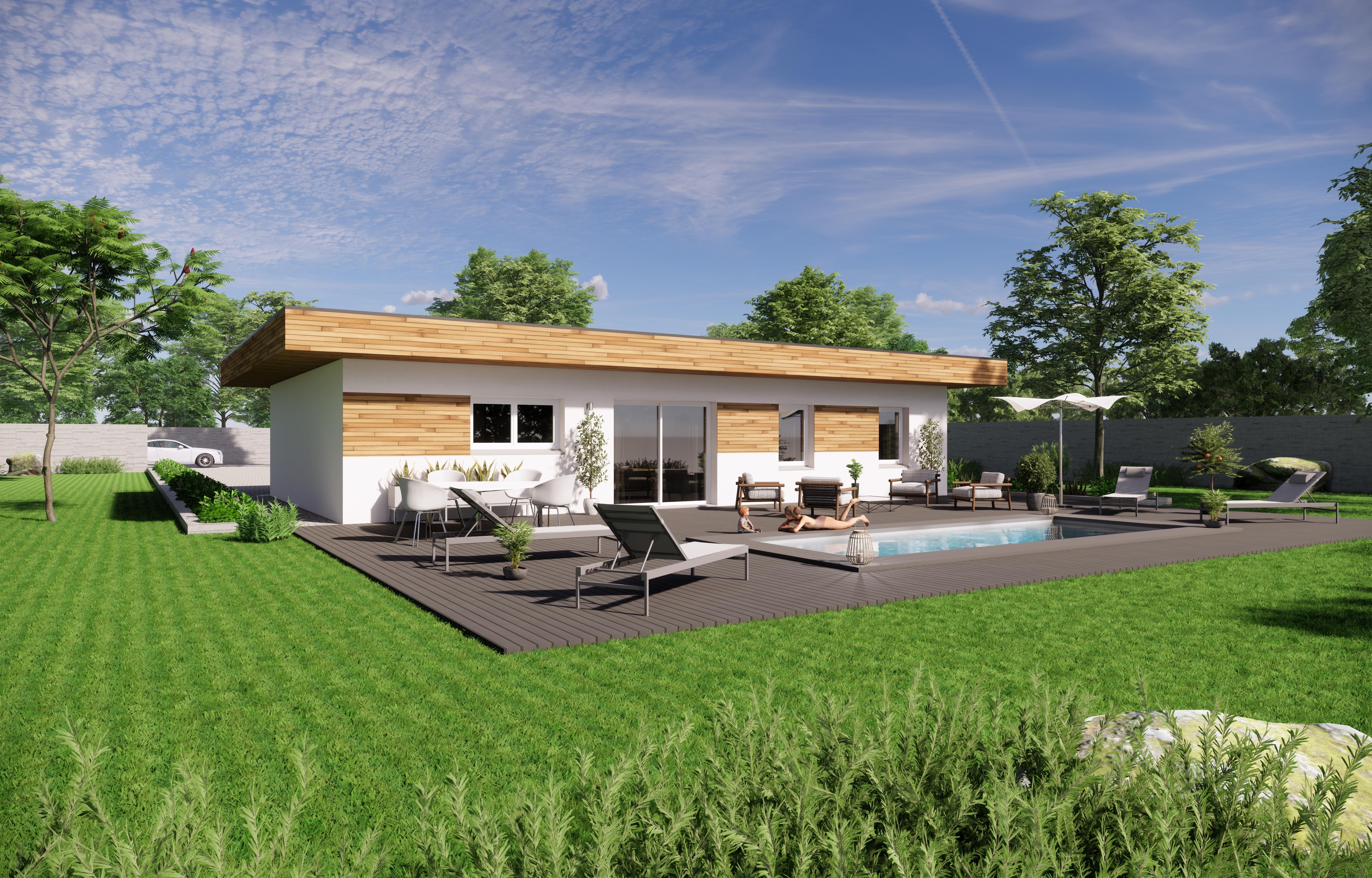Condor-traditionelle-bois-toit-plat-constructeur-de-maisons-individuelles-toit-terrasse-périgord-