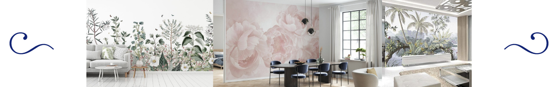 tendance-déco-2021-papier-peint-fleuri-papier-peint-panoramique-constructeur-de-maisons-individuelles-terrain-à-vendre-dordogne-périgord-cahors-brive-sarlat-bergerac