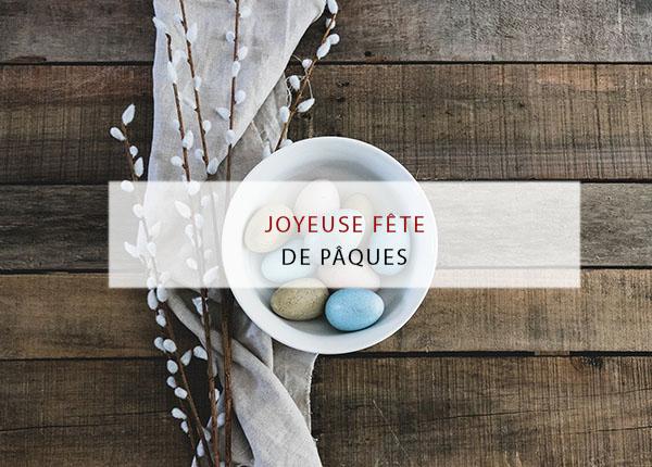 joyeuse fête de pâques constructeur de maisons individuelles maisona aliénor périgord dordogne lot gironde cahors